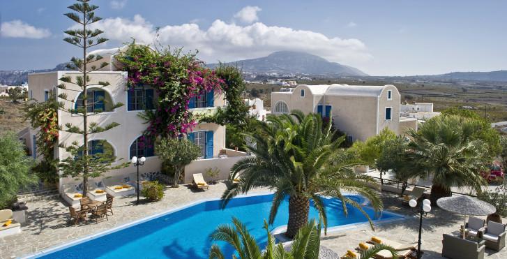 Image 35970716 - Paradise Santorini Resort