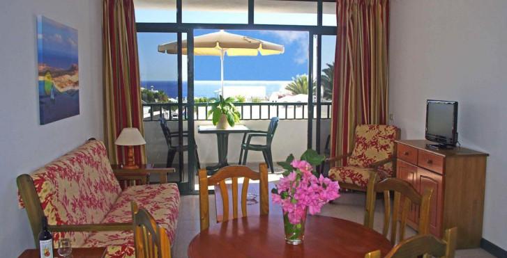 Bild 7343516 - Apartamentos La Tegala