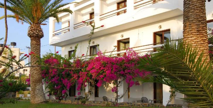 Hôtel Lato