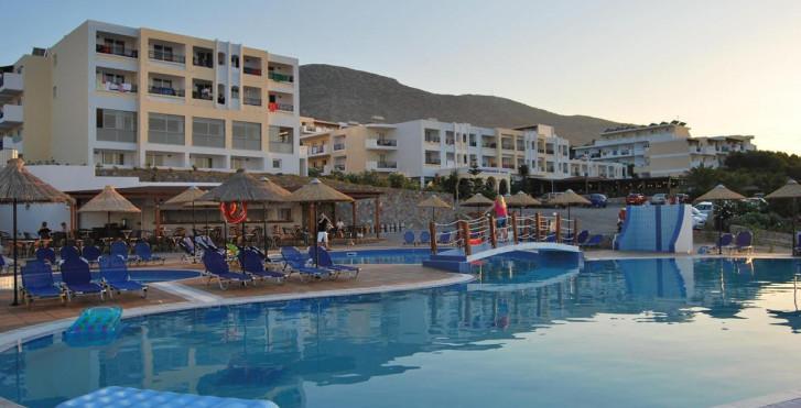 Image 7346583 - Hôtel Mediterraneo