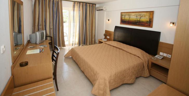 Image 7346585 - Hôtel Mediterraneo