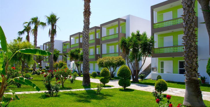 Giakalis Aparthotel