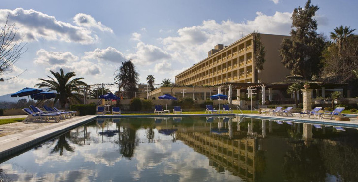 Corfu Palace Hotel