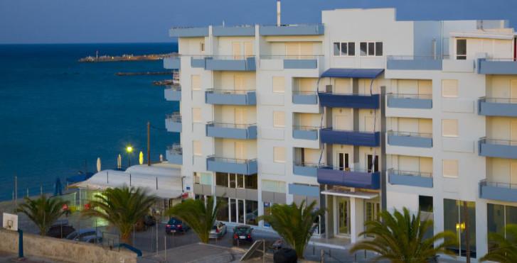 Image 24236705 - Astron Hôtel Ierapetra