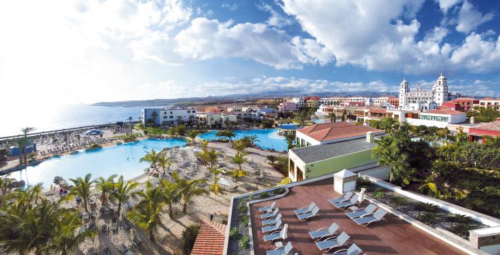 Bild 23995906 - Lopesan Villa del Conde Resort & Corallium Thalasso