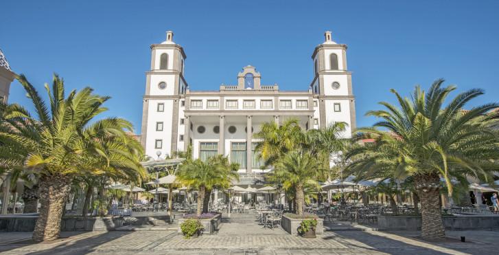 Bild 23995914 - Lopesan Villa del Conde Resort & Corallium Thalasso