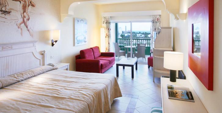 Doppelzimmer - Lopesan Villa del Conde Resort & Corallium Thalasso