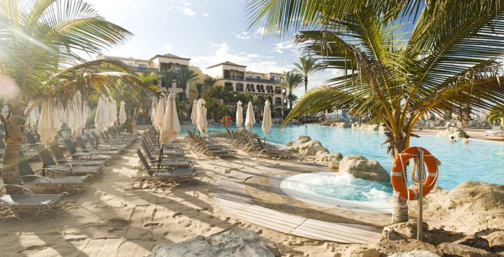 Bild 23995896 - Lopesan Villa del Conde Resort & Corallium Thalasso