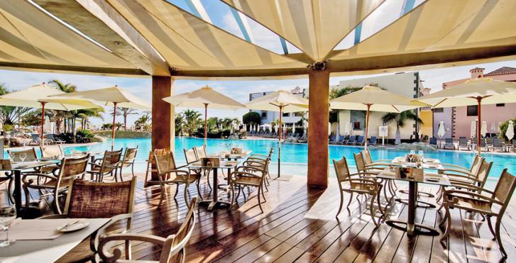 Bild 23995898 - Lopesan Villa del Conde Resort & Corallium Thalasso
