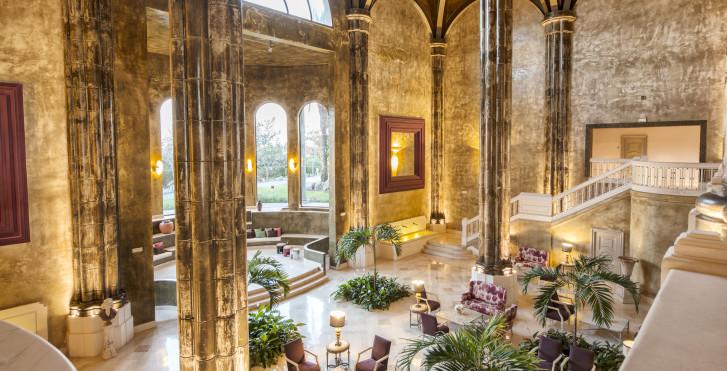 Bild 23995902 - Lopesan Villa del Conde Resort & Corallium Thalasso