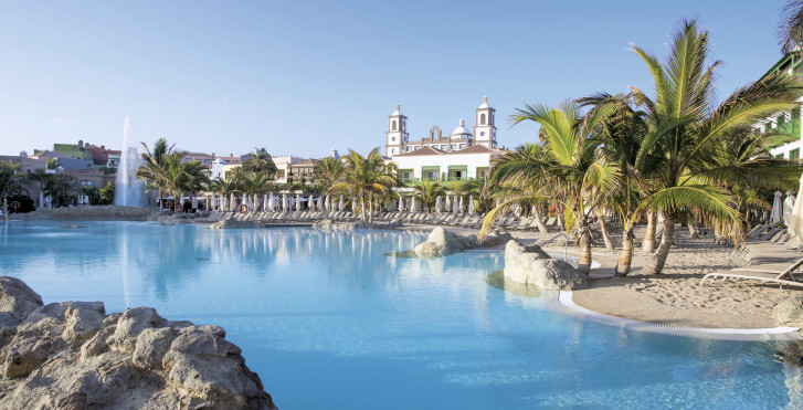 Bild 23995891 - Lopesan Villa del Conde Resort & Corallium Thalasso
