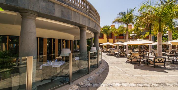 Bild 26104253 - Lopesan Villa del Conde Resort & Corallium Thalasso