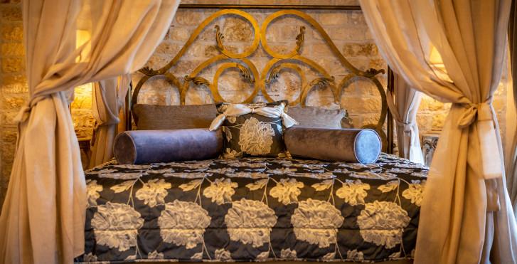 Superior Suite - Hotel Achtis