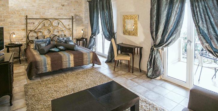 Image 22138390 - Hôtel Achtis
