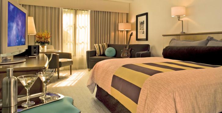 Bild 7359165 - Hard Rock Hotel at Universal Orlando