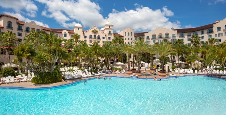 Bild 34711611 - Hard Rock Hotel at Universal Orlando
