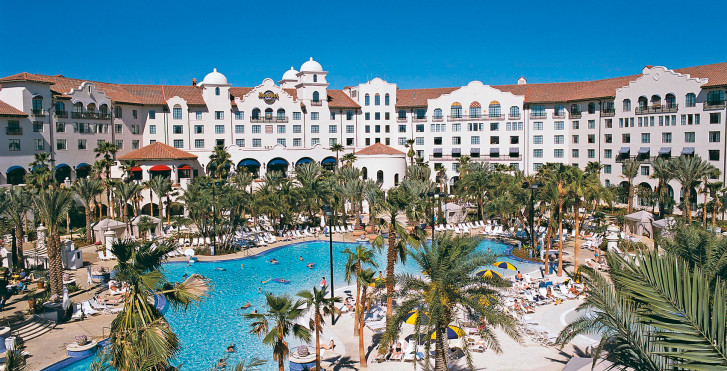 Bild 7359163 - Hard Rock Hotel at Universal Orlando