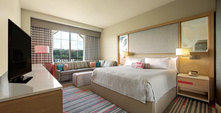 Image 34711614 - Hard Rock Hotel at Universal Orlando