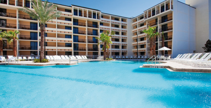 Bild 7359338 - Holiday Inn in the Walt Disney World® Resort