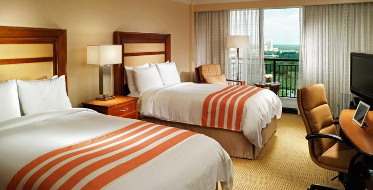 Bild 14454118 - Marriott Orlando World Center