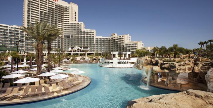Bild 14454122 - Marriott Orlando World Center