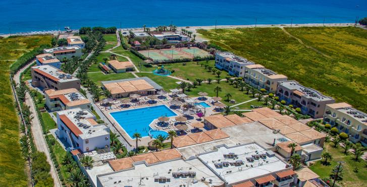 Bild 21292494 - Akti Beach Club