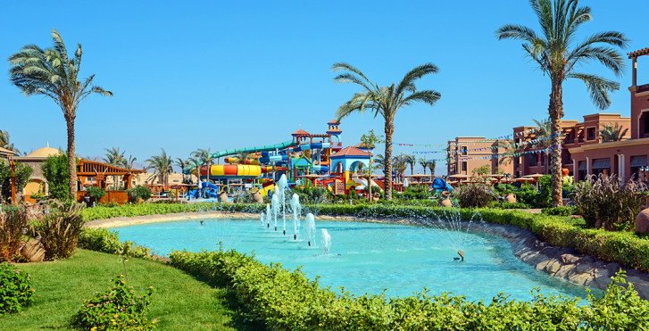 Charmillion Club Aqua Park