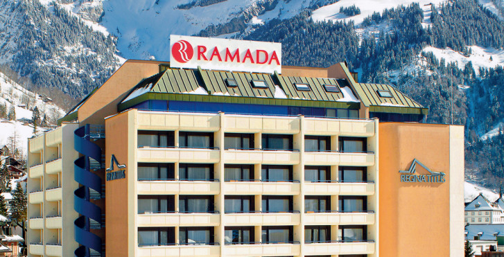 Bild 7364218 - H+ Hotel & SPA Engelberg (ex. Ramada Hotel Regina Titlis)