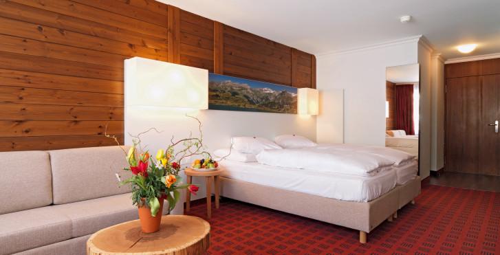 Bild 7364221 - H+ Hotel & SPA Engelberg (ex. Ramada Hotel Regina Titlis)