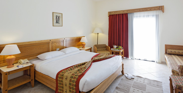 Image 16046240 - The Three Corners Fayrouz Plaza Beach Resort