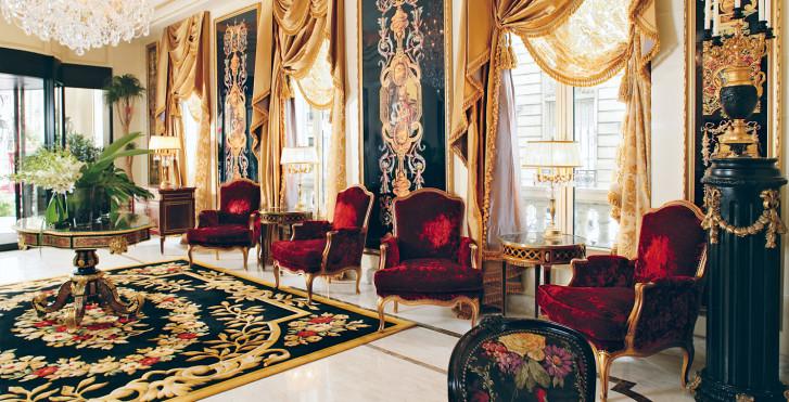 Image 23028674 - Hôtel Balzac