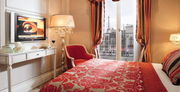 Image 23028678 - Hôtel Balzac