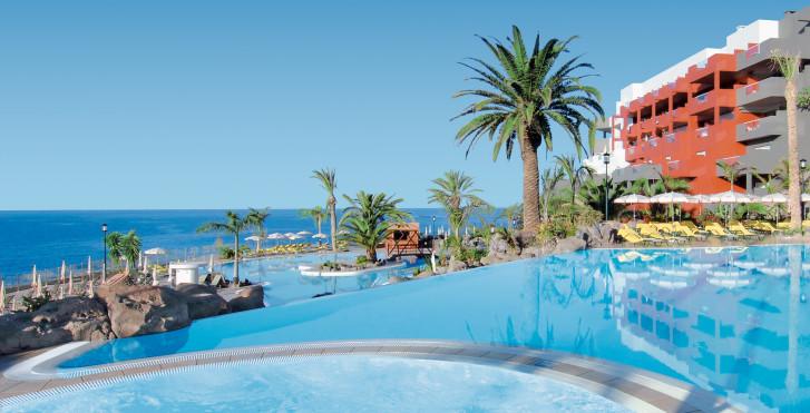 Bild 7372656 - Adrián Hoteles Roca Nivaria Gran Hotel