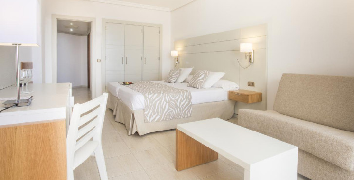 Doppelzimmer - Landmar Playa La Arena