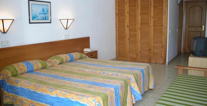 Image 7381530 - Hôtel Ses Savines
