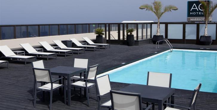 Image 7382668 - AC Hôtel Iberia Las Palmas by Marriott