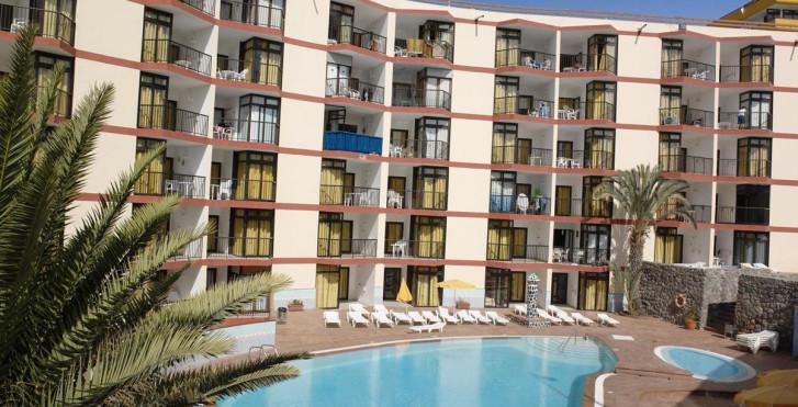 Bild 7383206 - Hotel Guinea