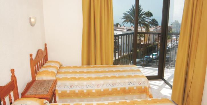 Image 7383209 - Hôtel Guinea
