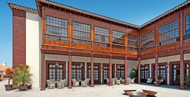Melia Hacienda del Conde (ex. Vincci Buenavista Golf & Spa)