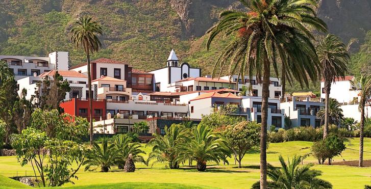 Image 7384369 - Melia Hacienda del Conde (ex. Vincci Buenavista Golf & Spa)