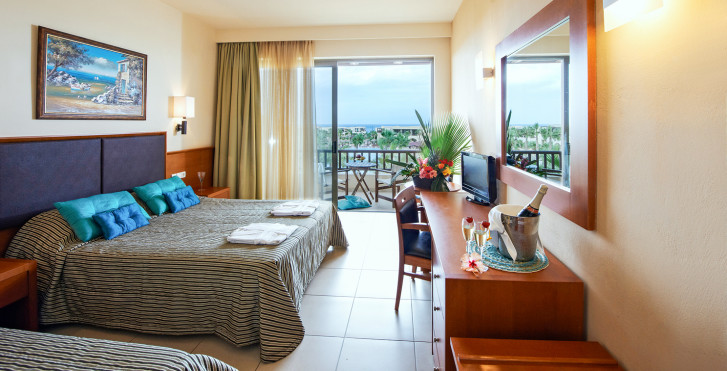 Chambredouble - Stella Palace Resort & Spa