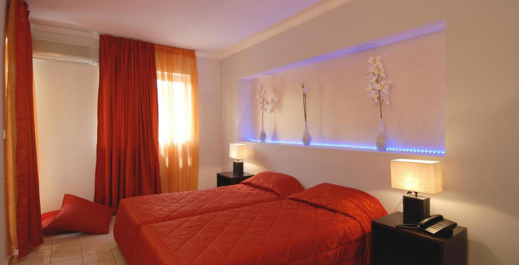 Meandros Boutique Hotel