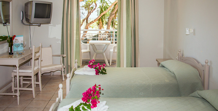 Image 22147502 - Vasilikos Beach Hôtel