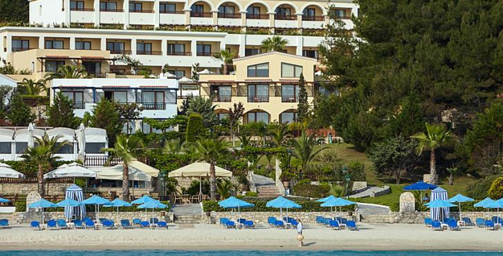 Aegean Melathron Thalasso Spa Hôtel