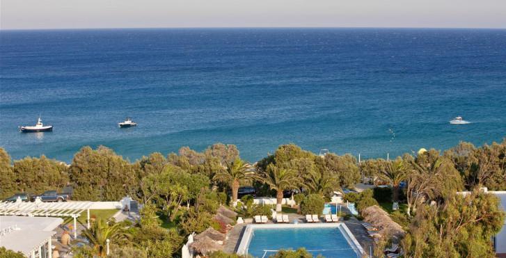 Image 28904312 - Aphrodite Beach Hotel