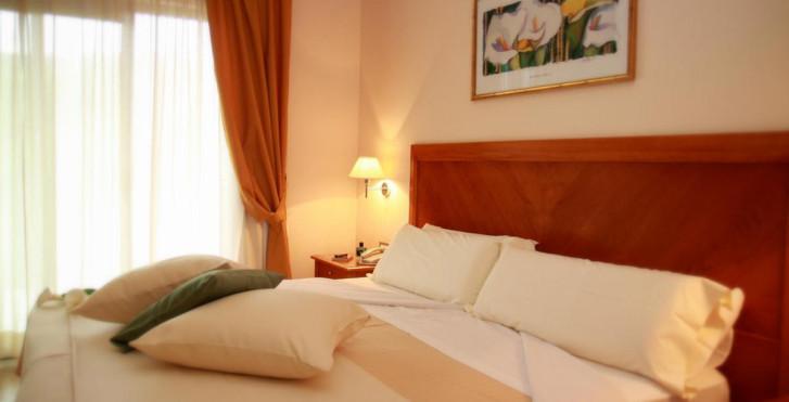 Bild 7397516 - Hotel Geovillage