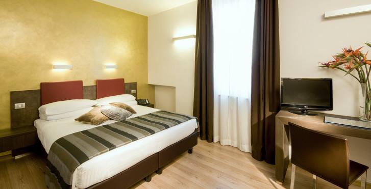 Bild 29667414 - Hotel Trevi