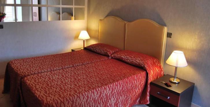 Hotel Flavio Rome