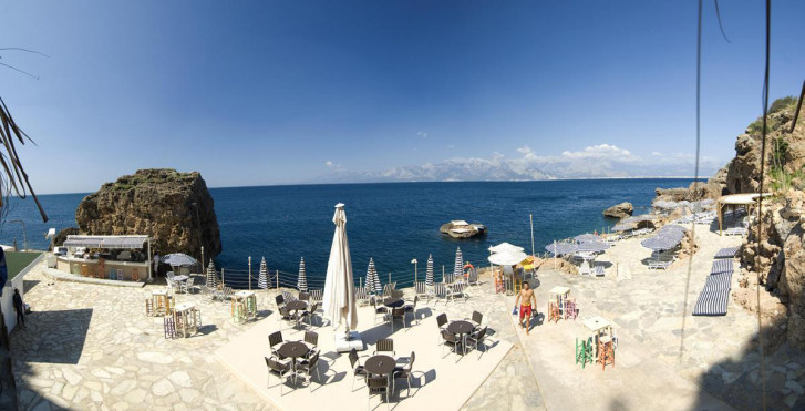 Image 7401498 - The Marmara Antalya