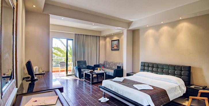 Bild 7403989 - Solimar Aquamarine Hotel